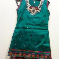 Girls Salwar Suits
