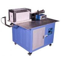 001-induction Forging Machine