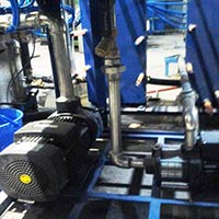 Cooling System for Induction Machines