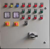 Industrial Process Automation System