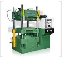 Hydraulic Compression Molding Machine