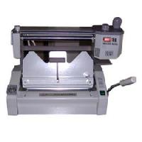 Zx-460 Glue Binding Machine