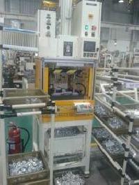 Aluminium Die Cast Trimming Components