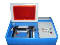 Portable Rubber Stamp Making Machine