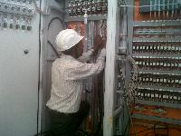Electrical Installations Contractors