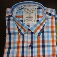 Casual Cotton Shirts