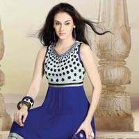 Ladies Anarkali Dress
