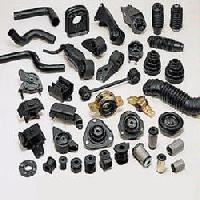 Industrial Plastic Spare Parts