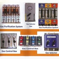 Gas Distribution Services For Gc & Aas