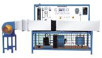 Mechanical Engineering Laboratory Instruments