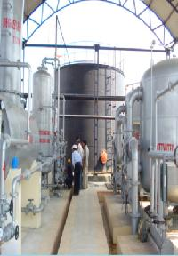 Auto Demineralizer System