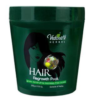 Hair Regrowth Pack