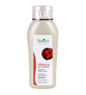 Hibiscus Hair Conditioner
