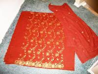 Unstitched Ladies Suits