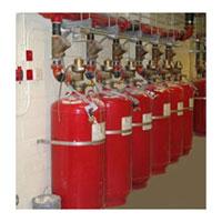 Fm-200 System Installation & Refilling