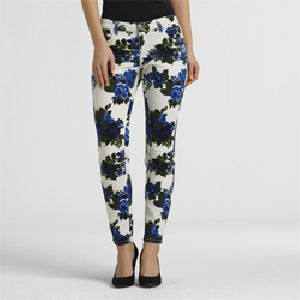 Digital Printed Jegging