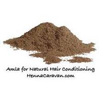 Amla Hair Dye