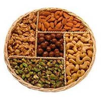 Dry Fruits Gift Pack