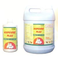 Kufcure Plus Poultry Feed Supplement