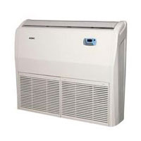 Floor Mounted Split Air Conditioner