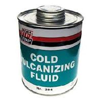Cold Vulcanizing Solution