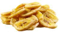 Dried Banana