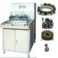 Air Coil Winding Machine Ceiling Fan Stator Paper