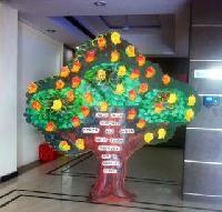 Mango Craft Tree
