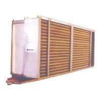 Railway Oil Coolers