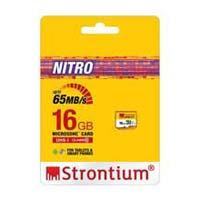 Strontium Nitro SD Memory Cards