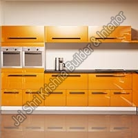 Modular Kitchen Designing Services