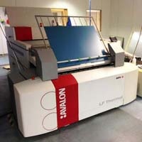 Used Ctp System (agfa Avalon Lf S)