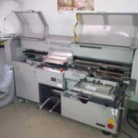 Used Post-press Machines (horizon Bq 240)