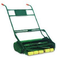 roller drive lawn mower