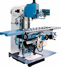Double Sided Horizontal Milling Machines