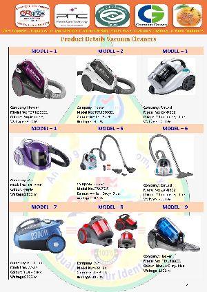 Floor Vacuum Cleaner In Rajkot Manufacturers And Suppliers India