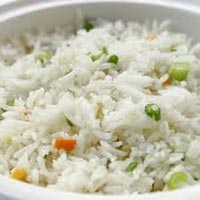 Frozen Vegetable Fried Rice