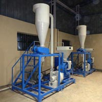 Plastic Powder Making Machine