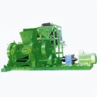 Tyre Cracker Mill