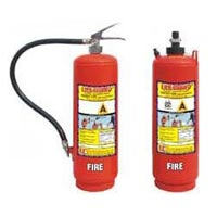 CO2 Type Fire Extinguisher For Class A