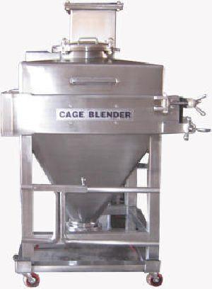 cage blender