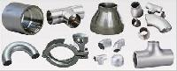 Stainless Steel Pipe Fitting for Dairy Industry