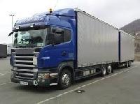 Rigid Trucks
