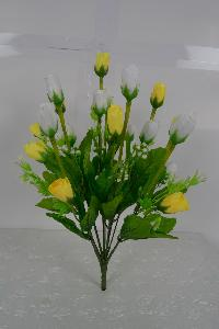 Artificial Buds Flower Bunch