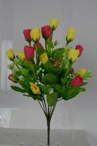 Artificial Kali Bunch Flowers