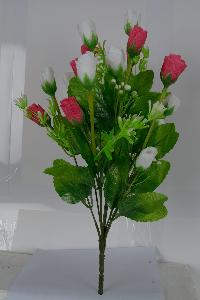 Artificial Rose Bunch