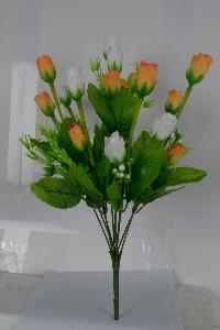 Artificial Rose Flower Bunches