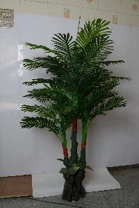 Artificial Green Plant