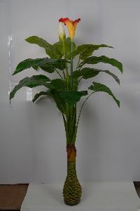 Artificial Green Tree