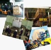 Freight Forwarding Services, Custom Clearance Services